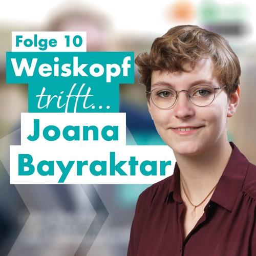 Coverbild zu Folge 10: Joana, wie lief die konstituierende Kreistagssitzung?