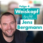Coverbild zu Folge 4: Jens, wie steht's um die Pflege im Landkreis Freising?