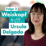 Coverbild zu Folge 3: Ursula, was macht eigentlich der Kreisjugendring Freising?